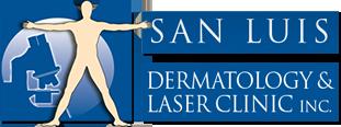 San Luis Dermatology Logo